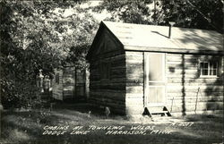 Cabins at Townline Wilds, Dodge Lake