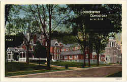 Coudersport Consistory A. A. S. R