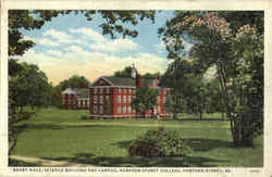Bagby Hall, Hampden Sydney College