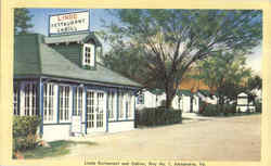 Lindo Restaurant And Cabins, Hwy No. 1
