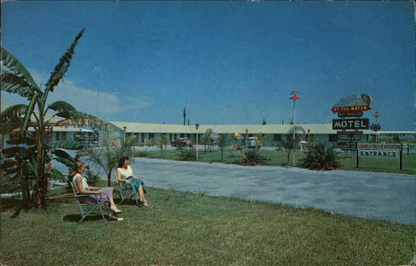 Bay Breeze Motel Clearwater Florida