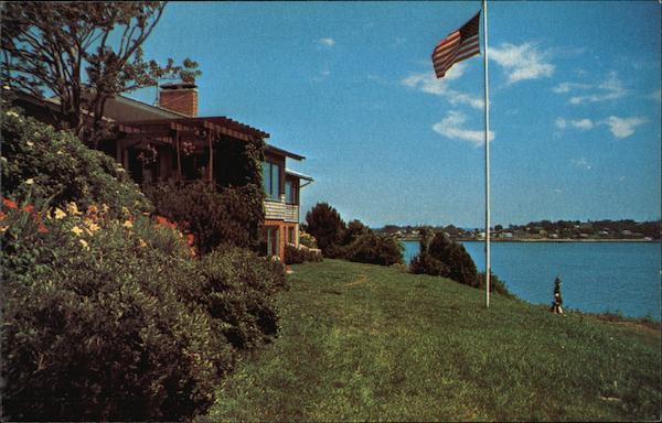 Alfred M. Senter Bed and Breakfast South Harpswell Maine