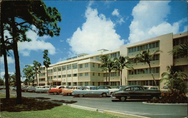 Broward General Hospital Fort Lauderdale Florida