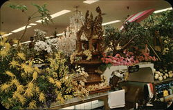 Hess's Department Store - Annual International Flower Show