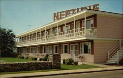 Neptune Inn and Motel
