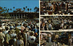 Rose Bowl Swap Meet and Flea Market