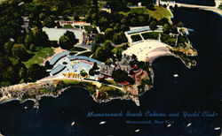 Mamaroneck Beach Cabana and Yacht Club
