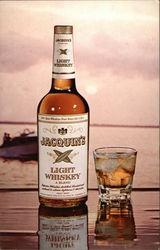 Jacquin's Light Whiskey