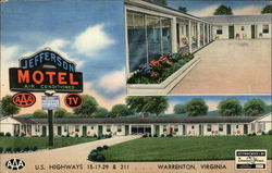 Jefferson Motel