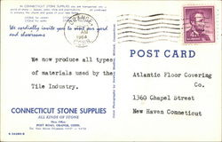 Connecticut Stone Supplies