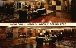 Hoboken Wood Flooring Corporation
