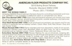 American Floor Products Company Inc.
