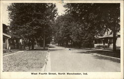 West Fourth Street