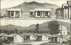 Presidential View Cabins