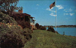 Alfred M. Senter Bed and Breakfast