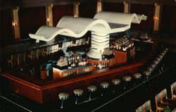 The Colonnade Bar