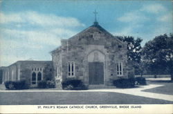 St. Philip's Roman Catholic Church