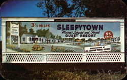 Sleepytown Guest Resort
