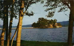 Pleasant Island Lodge and Cottages