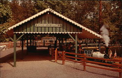 Knoebels Groves Amusement Park