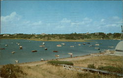 General View, Mill Pond, Chatham