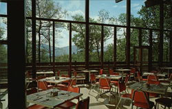 Crabtree Meadows Coffee Shop, Blue Ridge Parkway