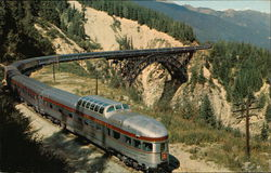"Canadian Pacific Scenic Dome Streamliner ""The Canadian"""