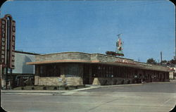Dixieland Drive-In Restaurant