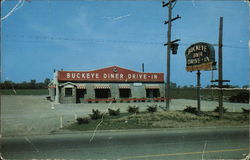 The Buckeye Diner & Drive-In