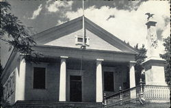Town Meeting House