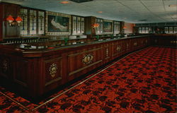 The Astrodome Club - Men's Bar