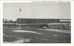 Narragansett Regional High School