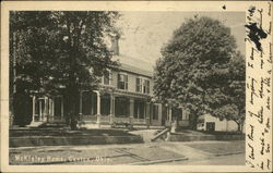 McKinley Home