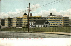 W. L. Douglas Shoe Co., Factory No.1