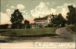 The Chocorua Hotel