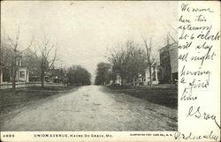 Union Avenue