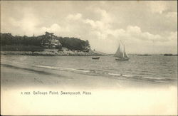 Galloups Point