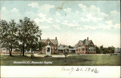 Woonsocket Hospital