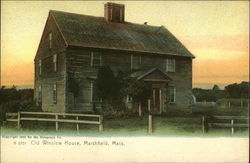 Old Winslow House