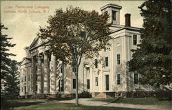 Pentecostal Collegiate Institute