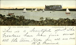 The Inn, Noyes Neck