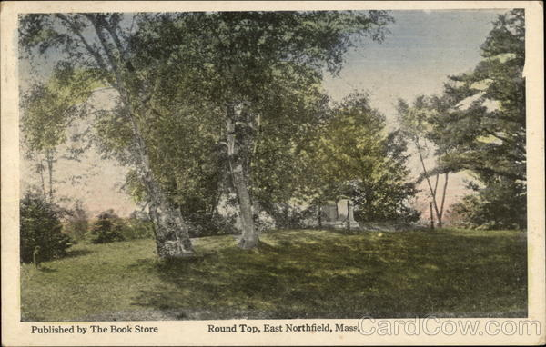 Round Top East Northfield Massachusetts