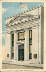 The Farmers and Merchants Bank
