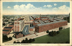 The Taft-Peirce Manufacturing Company