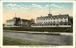 Atlantic and Atwood Hotels