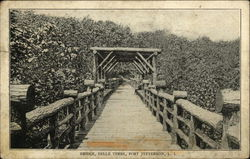 Bridge, Belle Terre
