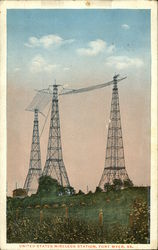 United States Wireless Station