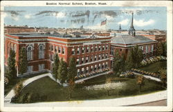 Boston Normal School