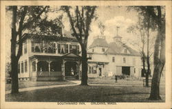 Southward Inn and Grounds