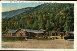 Willey House Camps